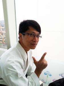 黃國梁 Eric Wong