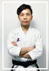 Leung ho chuen