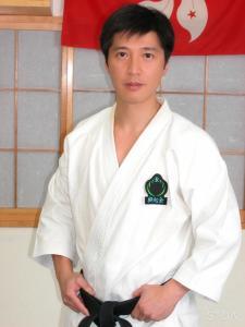 Sensei NGAI
